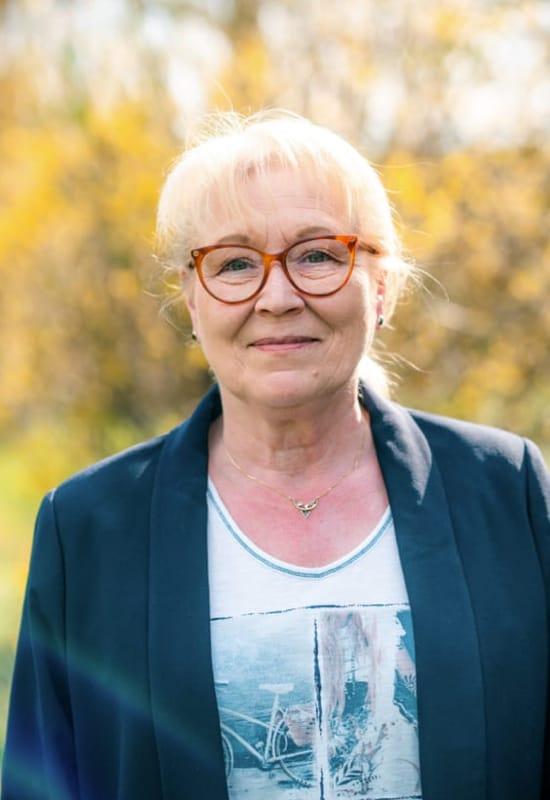 Rita Siewert