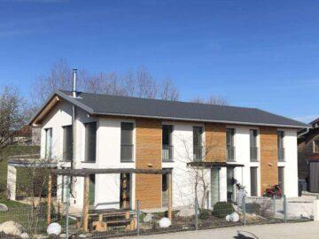 Einfamilienhaus mit Gewerbe in ländl. Lage von Forst bei Wessobrunn zwischen Weilheim und Schongau, 82405 Wessobrunn, Einfamilienhaus