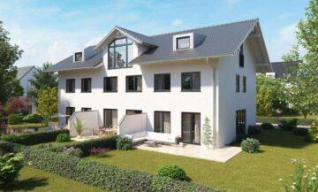 Bauträgergrundstück mit Altbestand für 2 Dreispänner in Weilheim-Ost, 82362 Weilheim, Wohngrundstück