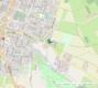 Bauträgergrundstück mit Altbestand für 2 Dreispänner in Weilheim-Ost - Stadtkarte