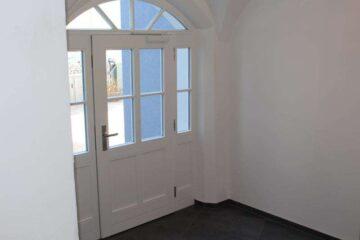 Exklusive 3 Zimmer Galeriewohnung, modern, edel mit sonniger Dachterrasse, Lift und Einzel-Garage, 82362 Weilheim, Penthousewohnung