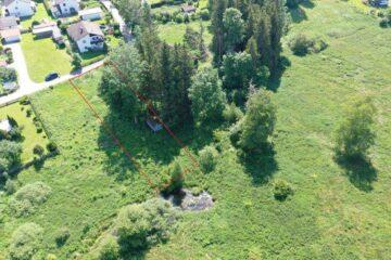 ruhiges, idyllisches Baugrundstück in der Gemeinde Huglfing, 82386 Huglfing, Wohngrundstück