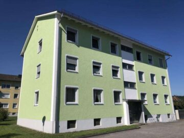 3 Zi. ETW mit Westbalkon in Peißenberg zur Anlage oder Selbstbezug, 82380 Peißenberg, Etagenwohnung