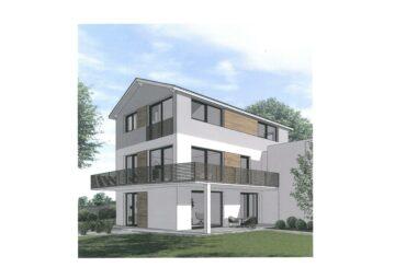 sonniges Baugrundstück für ein großes EFH im Luftkurort Hohenpeißenberg, 82383 Hohenpeißenberg, Wohngrundstück