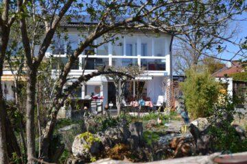familienfreundliche Doppelhaushälfte mit ruhigen Gartenparadies in Pürgen nähe Landsberg, 86932 Pürgen, Doppelhaushälfte