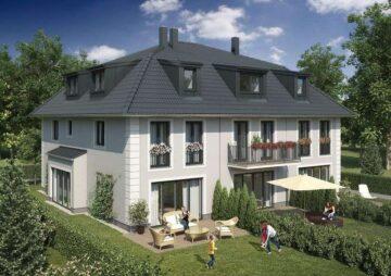 Großes Neubaugrundstück mit Altbestand für ein 6 Parteien MFH, 3-4 RH in Peiting b. Schongau, 86971 Peiting, Grundstück