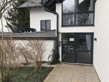 moderne Büro- oder Praxisfläche mit Traumbergblick in Murnau, 82418 Murnau, Praxis